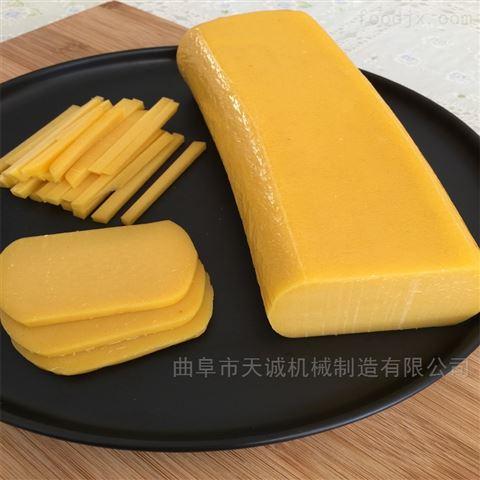 智能米豆腐機高效節能