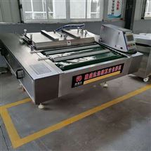 DZR-1100酱菜滚动式真空包装机