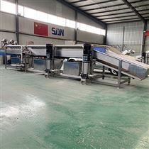 SDN-1000速冻即食玉米加工设备批发