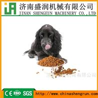TSE-120大型全自动狗粮猫粮鱼饲料宠物饲料生产线