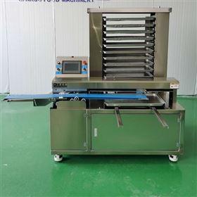 SRP-640全自动排盘机