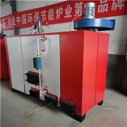 米厂生物质蒸汽发生器