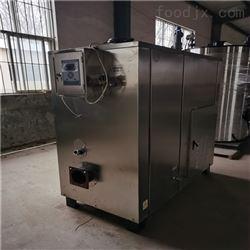 蔬菜大棚燃气蒸汽发生器