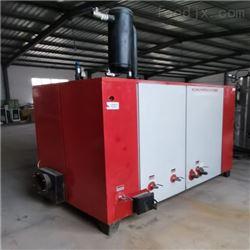 发酵罐生物质蒸汽发生器