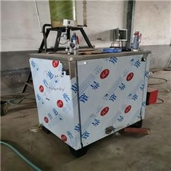 粉皮厂燃气蒸汽发生器