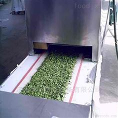 XH-20KW蕨菜烘干杀菌微波设备