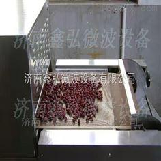 XH-60KW红枣烘干杀菌微波设备