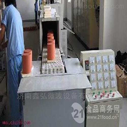 罐装食品杀菌微波设备
