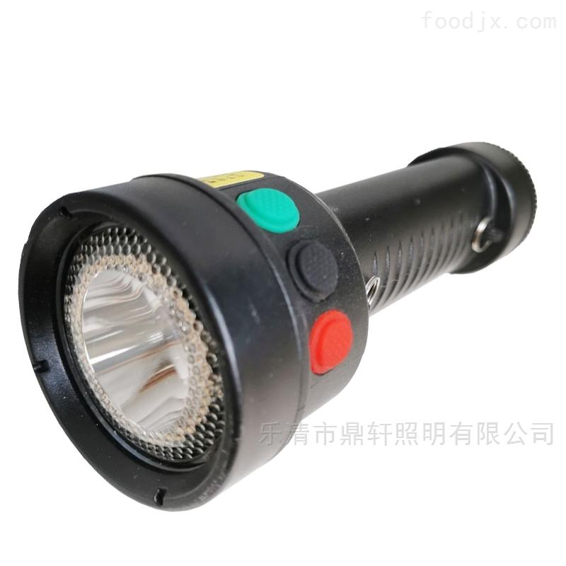 鼎轩照明GAD105D多功能铁路袖珍信号电筒