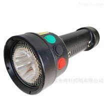 ZW7600厂家LED多功能袖珍信号灯红色警示手电筒
