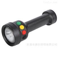 ZW7600ALED多功能袖珍四色信号灯红黄绿白3W/1W