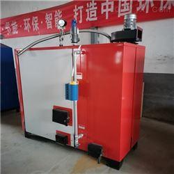 大鹏养殖生物质蒸汽发生器