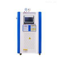 PLC远程控制电热式蒸汽发生器污水处理器