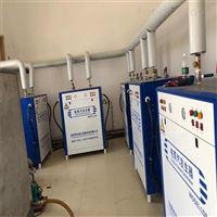水泥养护蒸汽发生器