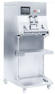 MAP-JY500袋式卤肠气调包装机