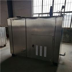 加工生产设备配套燃气蒸汽发生器