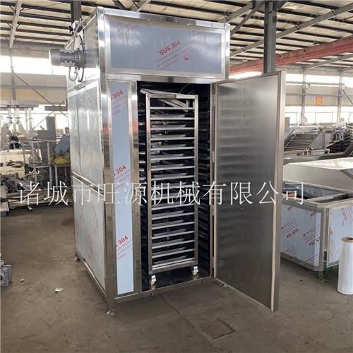 供应黄花菜带式烘干机/蔬菜全自动干燥机