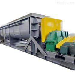 KJG-30大型不锈钢有机垃圾烘干设备