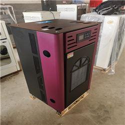粉皮厂内用智能供暖炉