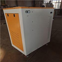 正规电蒸汽发生器