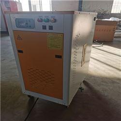 商用电蒸汽发生器
