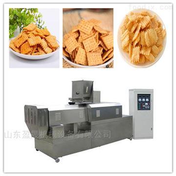 Ys65-lll新型多功能米面杂粮膨化机