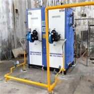 LWS大功率环保省燃料生物油超低氮燃气蒸汽锅炉