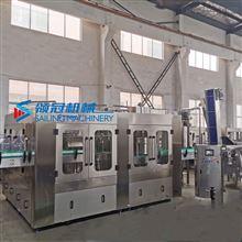 *桶装水生产设备大桶水灌装机