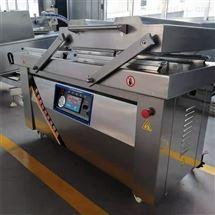 DZ-600供应诸城水果蔬菜双室真空包装封口机