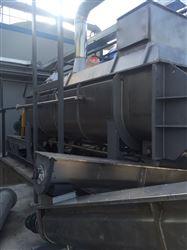 JYG不锈钢电镀污泥干化机