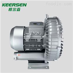 大風量鋁殼旋渦高壓氣泵
