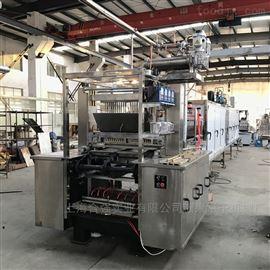 HQ-150~600双排软糖浇注设备 水果味糖果生产线设备