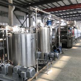 HQ-150~600全自动软糖设备 软糖浇注设备 软糖生产线