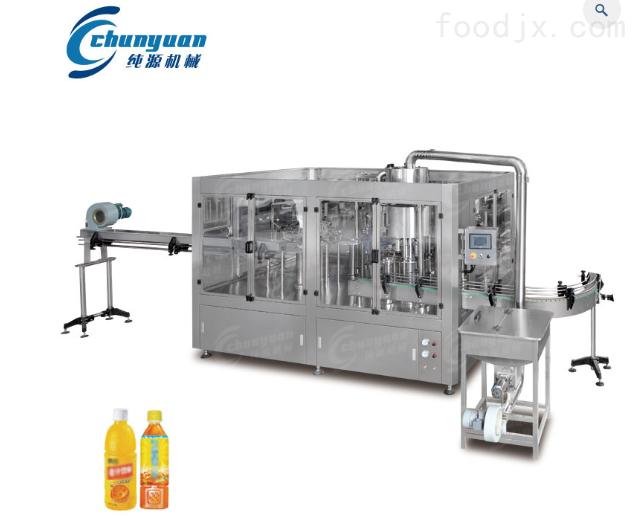 蛋白饮料灌装机