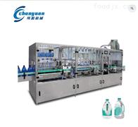 GDF系列全自动食用油灌装机