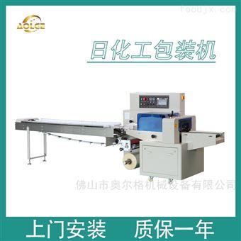 AG-450XD日化工用品包装机