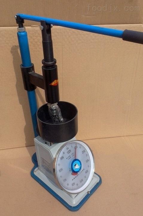 ZKS-100型砂浆凝结时间测定仪