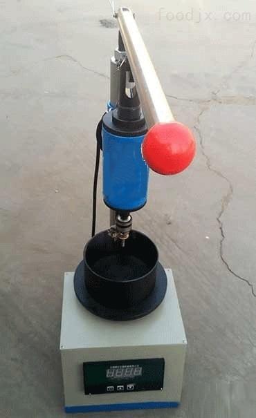 SN-100数显砂浆凝结时间测定仪