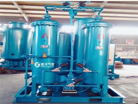 SYN型变压吸附制氮装置