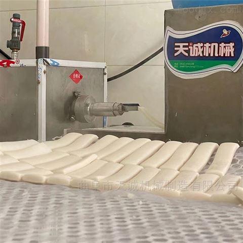 自熟型水磨年糕机优惠直销