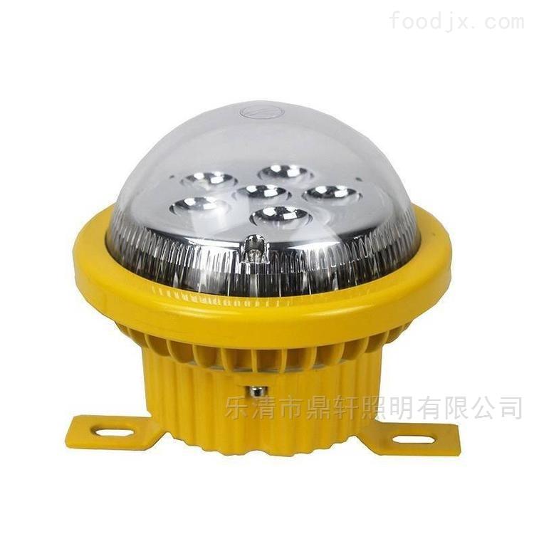 生产厂家固态免维护防爆灯5W/10W价格