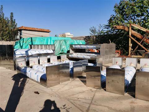养殖场电加热恒温热水槽的介绍