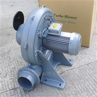 0.75KW原装中国台湾TB100-1中压鼓风机