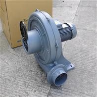 380V三相电TB100-1全风0.75KW透浦式风机