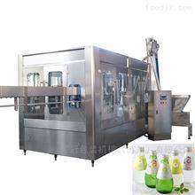 碳酸 含气饮料灌装设备