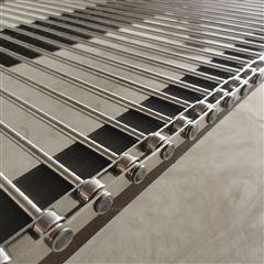 不锈钢穿杆网链