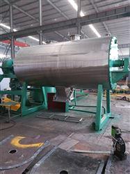 ZPG-500ZPG真空耙式干燥机
