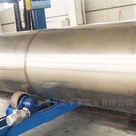 食品厂不锈钢罐体自动化等离子深熔焊接设备