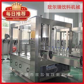 瓶装水生产线 纯净水灌装机设备
