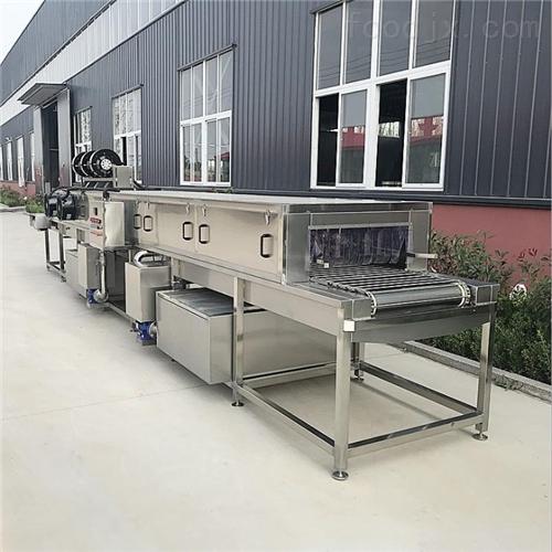 生产新型筐子清洗机厂家